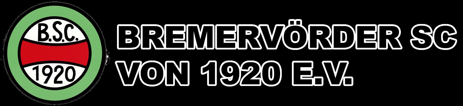 Bremervörder SC von 1920 e.V.
